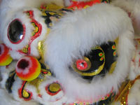 Lion Dance Equipment