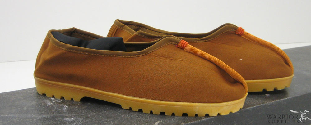 Monk Shoes - Tai Chi Shoes