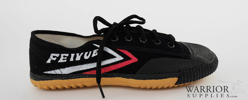 Feiyue Shoes black