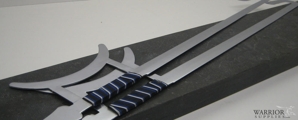 Tiger Hook Swords